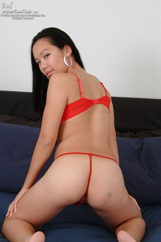 fee asian hairy