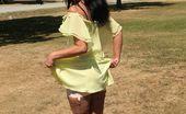 Aunty Kathy 487459 Big Ass Girdle Girl Lifts Her Skirt Aunty Kathy