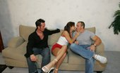 Cuckold Extreme Hot Wife Mia Fucks New Man While Hubby Watches Cuckold Extreme