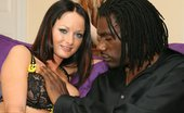 Cuckold Extreme Hot Wife Melissa Fucks New Black Stud Hubby Watches Cuckold Extreme