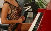 Ebina Models (XXX) Sylvanas Nude Piano Lessons Ebina Models