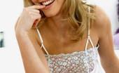Ebina Models (XXX) Cute Teen Monica Spreading For You Ebina Models