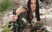 Ebina Models (XXX) Monicas Messy Army Experience Ebina Models
