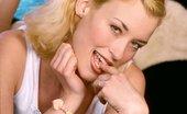 Ebina Models 488664 (XXX) Yummy Blonde Alisa Spreading Ebina Models