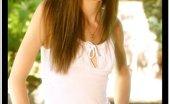Ebina Models (XXX) Perfect Teen Jassie Posing In The Sun Ebina Models