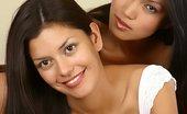 Ebina Models (XXX) Iris Dark With Her Super Hot Lesbo Friend Ebina Models