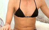 Ebina Models (XXX) Hard Body Buffy By The Pool Ebina Models