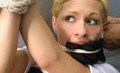 Ebina Models 489065 (XXX) Chrissy Sparks Tied Up And Tortured Ebina Models