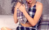 Ebina Models 489111 (XXX) Schoolgirl Anna Lieb Got New Boobs Ebina Models