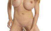 Ebina Models (XXX) Emiko Showing Her Football Sized Tits Ebina Models