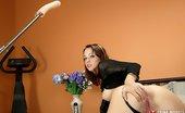 Ebina Models (XXX) Teen Slut Tawny Brie Fucked By Tools Ebina Models