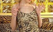 Ebina Models (XXX) Morgan March Fingering Her Shaved Pussy Ebina Models