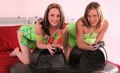Ebina Models 489604 (XXX) Tabathia Jones And Friend In A Sybian Duel Ebina Models