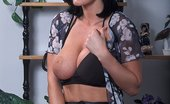 Ebina Models (XXX) MILF Queen Serena Showing Her Huge Tits Ebina Models