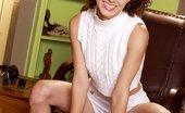 Ebina Models (XXX) Skinny Katarina Opening Wide Ebina Models