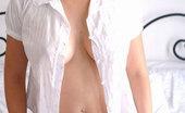 Daisy Beach 489997 Cute Leah Stripping In Her Bedroom Daisy Beach