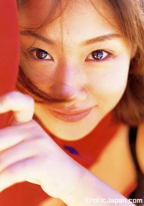 Kotoko Shiraishi  nackt