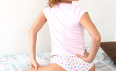 Cute Panty Girls Supercute Perfect Ass Teen In Fullback Cottonpanties Cute Panty Girls