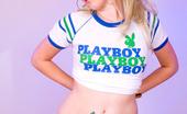 Cute Panty Girls Cute Blonde Teen On Rollerskaters In White Plain Cottonpanties Cute Panty Girls