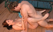 Squirting Files Missy Monroe Hot Brunette Missy Gets Fucked At The Poolside Squirting Files