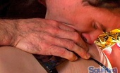 Squirting Files Missy Monroe Adorable Blonde Missy Gets Facial And Wet Orgasm Squirting Files
