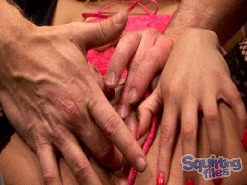 Milf huge tits submit threesome sex story