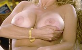 Big Tit Queens Attractive Big Boobed Chick Posing And Pussy Spreading Big Tit Queens