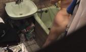 Mature Voyeur Videos Shower Hidden Camera Films A Busty Housewife Mature Voyeur Videos
