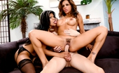 Le Wood Francesca Le & Mark Wood & Gabby Quinteros Le Wood