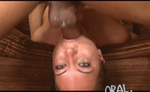 Oral Quickies Jamie Huxley Brunette Jamie Is Sucking Cock And Gets Facial Oral Quickies