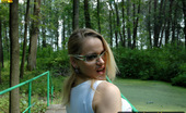 Pissing Outdoor Amateur Teen Blonde Pissing OutdoorAmateur Teen Blonde Kati Pissing Outdoor In The Park Where She Walks Often Looking The Good Place For Pissing Pissing Outdoor