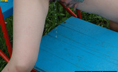 Pissing Outdoor Outdoor Pissing On A Swing On Children PlaygroundOutdoor Pissing On The Children Playground Where Teen Blonde Irina Has Found A Swing And Pissed It All Over Pissing Outdoor