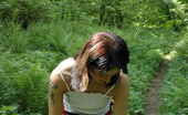 Pissing Outdoor 495843 Teen Brunette Pissing Outdoor In The ForestOutdoor Pissing In The Green Grass As Teen Brunette Valeria Has Came Deep In The Forest In A Summer Day Pissing Outdoor