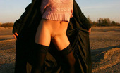 Pissing Outdoor 495851 Outdoor Pissing In The Autumn Of Cute Teen BrunettePissing Outdoor Fetish Desire Of Teen Brunette Faina Leads Her Into The Open Field To Enjoy Autumn Pissing Pissing Outdoor