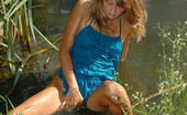 Pissing Outdoor 495885 Pissing In The Lake In A Summer DayMILF Blonde Helen Pissing Outdoor In The Lake From The Shore Where She Can Enter Waters And Piss There Pissing Outdoor