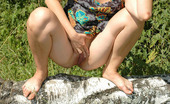 Pissing Outdoor Teen Blonde Pissing On A Tree OutdoorTeen Blonde Pissing Fan Irina Walks Outdoor In The Summer Forest And Suddenly Wanted To Piss On The Fallen Tree Pissing Outdoor