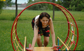 Pissing Outdoor Outdoor Pissing On A Park SlideTeen Brunette Valeria Pissing Outdoor On The Park Slide She Has Came Across During The Walk Pissing Outdoor
