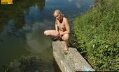 Pissing Outdoor 495968 Outdoor Pissing In The LakeTeen Blonde Irina Walks Naked And Pissing Outdoor In The Lake Waters Pissing Outdoor