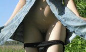 Pissing Outdoor 495999 Pissing Outdoor On A Green GrassTeen Blonde Rita Pisses On The Green Grass And Licks Her Wetted Fingers Pissing Outdoor