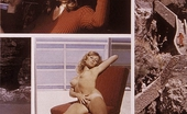 Private Classics Unknown Seventies Holiday Two Blonde Seventies Girls Enjoying A Cock During A Holiday Private Classics