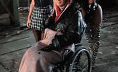 Private Classics 496756 Amanda Parker & Brigitte & Judy & Natasha & Nikky Andersson & Suzy Q & Zora Banx Amanda And Natasha Amanda And Natasha Takes A Hardcore Pounding In A Warehouse Private Classics