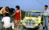 Private Classics Carmen Private Magazine 107 Tour De Sexe Private Magazine Tour De Sexe With This Teeny Brunette And Four Guys Private Classics