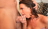Club Veronica Avluv Filled Up! Nothing Like Having A Man Over, A Real Man, Well Built With A Club Veronica Avluv