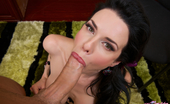Club Veronica Avluv Veronica Avluv In Seductive For Cock On This Day I Was At A Friends House And I Was Really Fucking Club Veronica Avluv