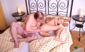 Her Old Teacher Old Kink Fucking Blonde Teeny In The Morning Cute Blonde Teeny Wakes Up With Mature Man Drilling Her Pussy, Rides His Cock And Takes A Cumshot Her Old Teacher