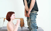 Her Old Teacher 497524 Teen Redhead Fucked After Home Photo Session Depraved Mature Man Fucks His Red-Haired Teen Model After A Private Home Photo Lesson Her Old Teacher
