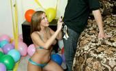Hand Job Winner 497953 Porn Star Katie Cummings Jerking Off Lucky Handjob Winner Scott Hand Job Winner