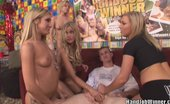 Hand Job Winner Ally Kay Gives Handjob To Ex Con, Ex Marine. Hand Job Winner