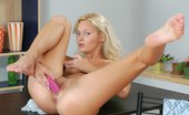 Girls Left Alone Sexy Naked JennySexy Blonde Jenny Is Showing Off Her Pink Pussy And Dildoing Hard Girls Left Alone