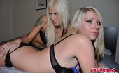Ex Girlfriend Sluts Blondie Ex-Girlfriend Sluts Shelby And Portia Teasing Us With Their Sexy Lingerie Ex Girlfriend Sluts